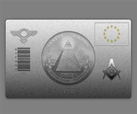 illuminati membership illuminati member card by childoftruth on deviantart
