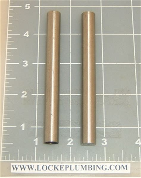 Marks Plumbing Parts by Clayton 2222ahss Yard Hydrant Stainless Steel Clevis