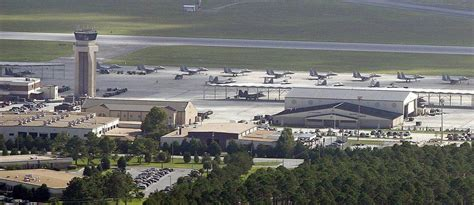 Updated Tyndall Air Force Base No Longer Considered For Shelter House Fort Walton