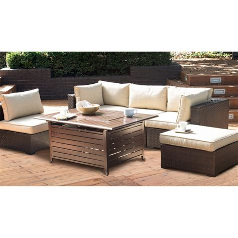 All Weather Wicker Patio Furniture Clearance Belham Living Marcella All Weather Wicker Sectional Planter Patio Furniture Clearance