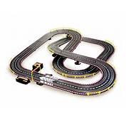 Track Lengte 510 M / Afmetingen Opgebouwd 112 X 110 Cm