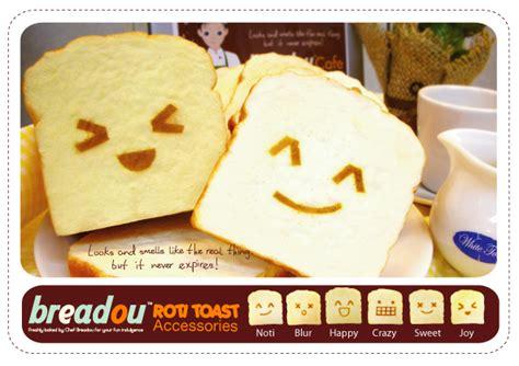 Roti Toast Story new breadou roti toast accessories tag breadou