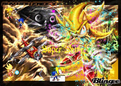 imagenes geniales de sonic immagine super sonic 116717324 blingee com