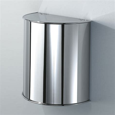 Kitchen Collection Free Shipping decor walther dw 31 wall mounted bin 0602800 reuter