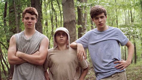 kings of summer pigs mud the kick off to a sundance summer
