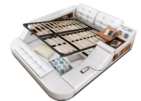 multifunctional bed this multi functional bed is so sick it will put an end