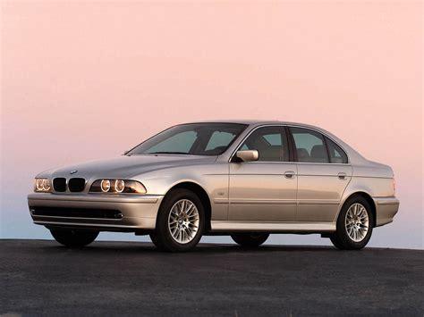 02 Bmw 530i by Bmw 5 Series 530i Sedan E39 2000 2003 Bmw 5 Series 530i