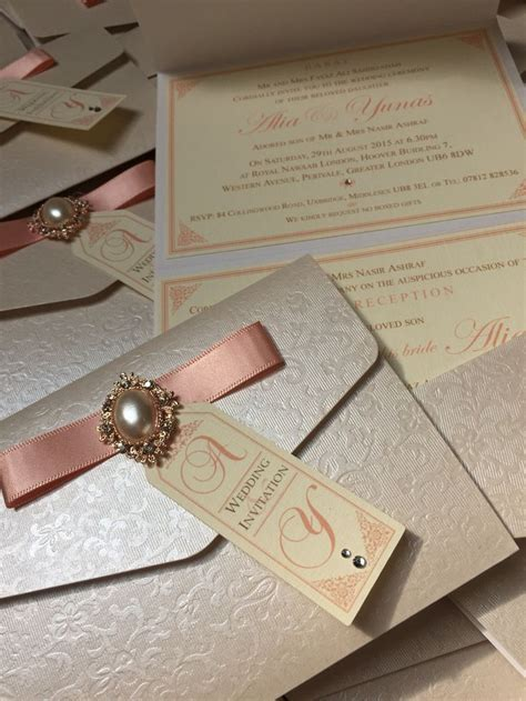 22 best Indian wedding invitations & bespoke luxury