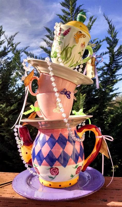 1000 Images About Wonderland Centerpieces On Pinterest Mad Hatter Centerpieces