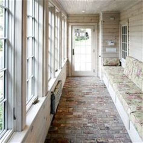 angled garage with mudroom between screened porch off bkfst for sun porch on pinterest sun room how to decorate and porches