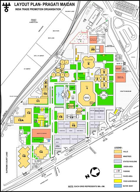 Police Station Floor Plan by Delhi Trade Fair 2017 Tickets Iitf 2017 Dates Trade