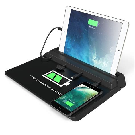 best charging pad cell phone charging pad wireless universal dock station
