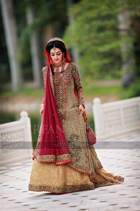 bridal wedding barat dresses designs trends
