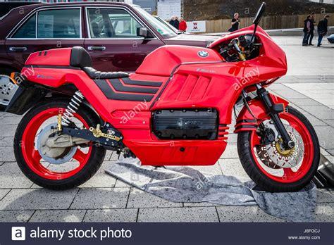 Bmw Stuttgart Motorrad by Stuttgart Deutschland 4 M 228 Rz 2017 Motorrad Bmw K100