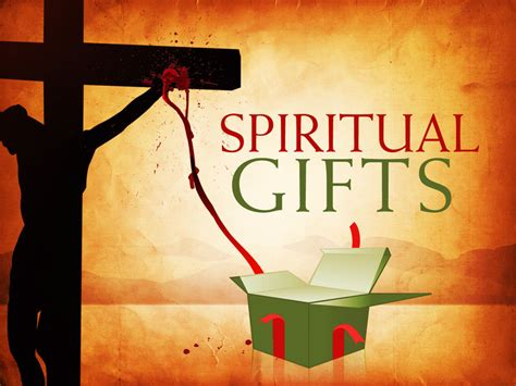 Spiritual gifts quotes in the bible negle Gallery