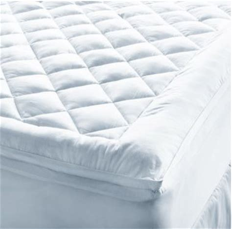 Gel Filled Mattress Topper by Mattress Pad Level 5 Supreme Luxury 600 Thread Count 24