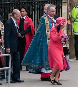 celebrity dirty laundry the royals the royal family attends the commonwealth day service