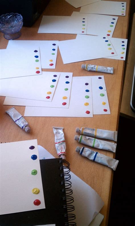 make your own paint with water pages watercolour inspiration and color paints