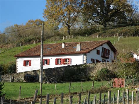 chambre d hote sare pays basque mailuenborda route de lizarrieta 64310 sare sare pays