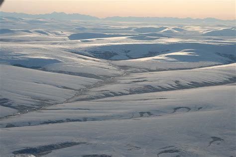 snowy rolling tundra hills flickr photo sharing