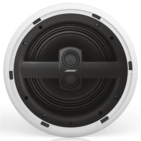 Bose 791 Ii Virtually Invisible In Ceiling Speakers Bose In Ceiling Speakers