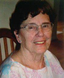 obituary for elaine l sson myrhum patten funeral home