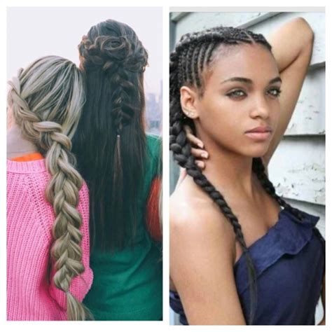 Hairstyles For Teenagers by Braided Hairstyles Braided Hairstyles