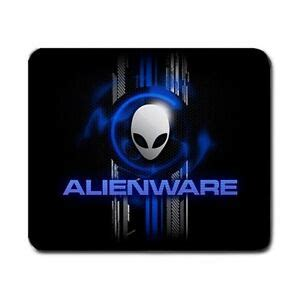 alienware computer notebook laptop high quality optical gaming mouse pad mat 2 ebay