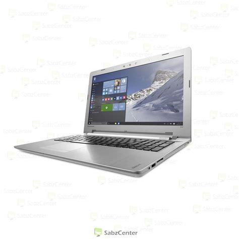 Lenovo Ideapad 500 سبزسنر gt gt بررسی اطلاعات لپ تاپ لنوو lenovo ideapad 500 fx 8800