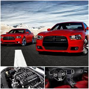 2012 Dodge Charger Horsepower 2012 Dodge Charger Srt8