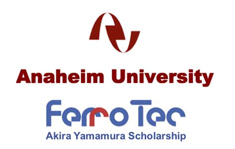 Usa Mba Fellowship by Mba Scholarships At Anaheim In Usa