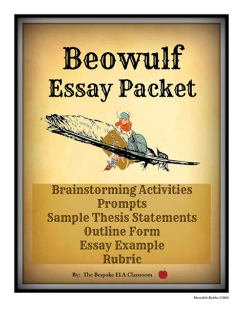 beowulf themes shmoop jealousy and isolation in beowulf sludgeport240 web fc2 com