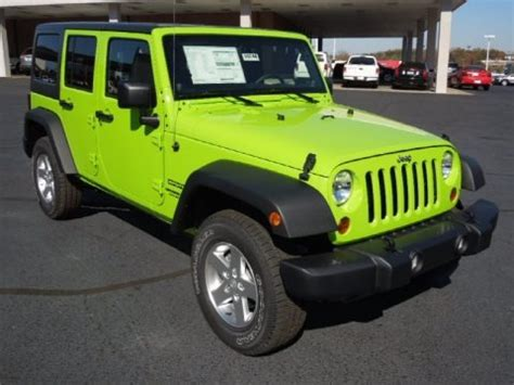 2013 Jeep Wrangler Length 2013 Jeep Wrangler Unlimited Sport S 4x4 Data Info And