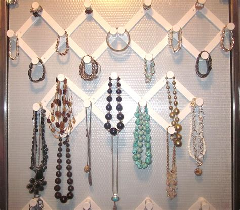 jewelry from home 25 ways to organize your home using items you can find at