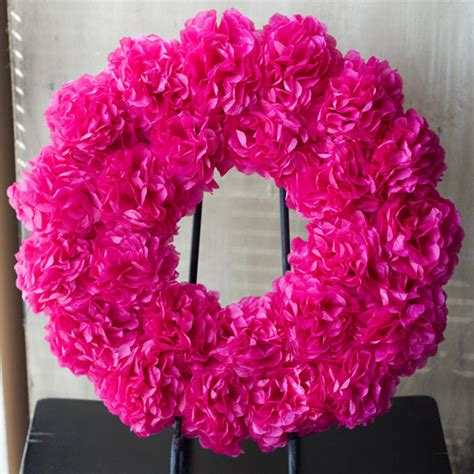spring wreaths diy 3 diy spring wreaths interior design inspirations and