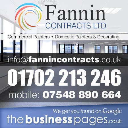 professional decorators professional decorators southend on sea fannin contracts