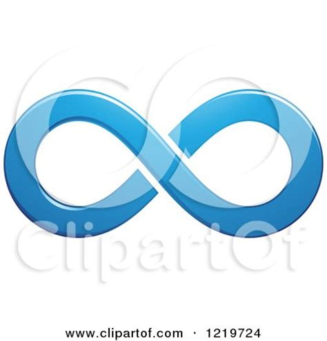 infinity graphics royalty free rf blue infinity clipart illustrations