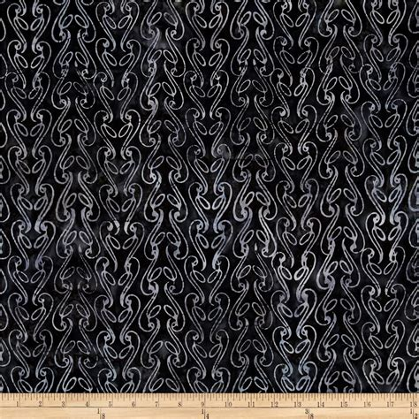 White Batik Quilt Fabric by Batik Fabric Black And White Fabric
