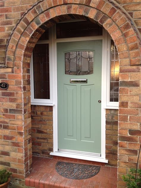 Al Murad Doors To Floors Leeds - 1930s replacement siding italianate paint colors paint