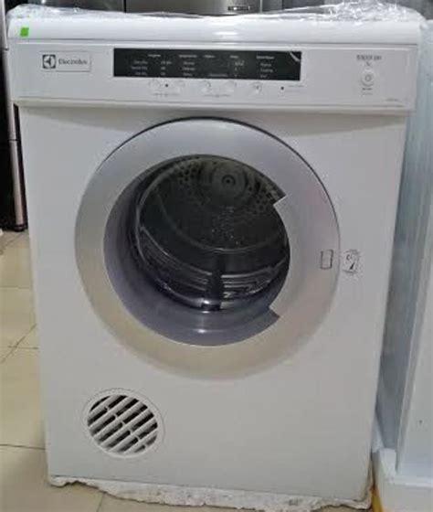 Mesin Cuci Electrolux Kapasitas 7 Kg jual mesin cuci lg sinar lestari