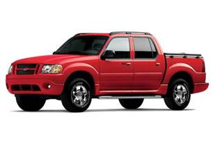 2005 ford explorer sport trac pictures photos gallery