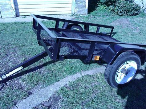 small boat tilt trailer small tilt trailer nex tech classifieds