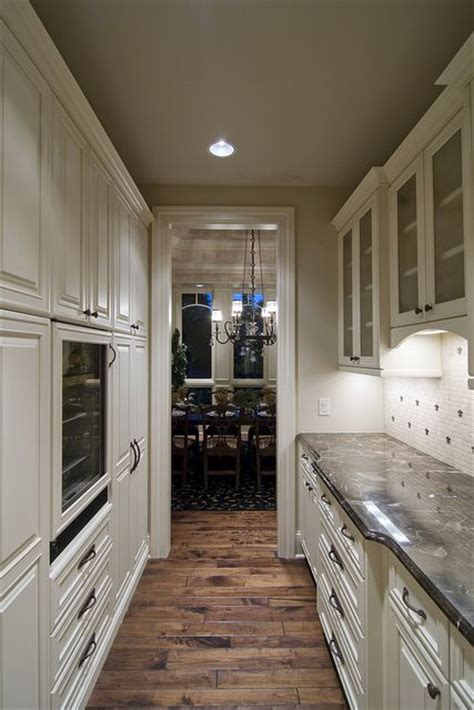 walk through kitchen designs 25 best ideas about butler pantry on pinterest