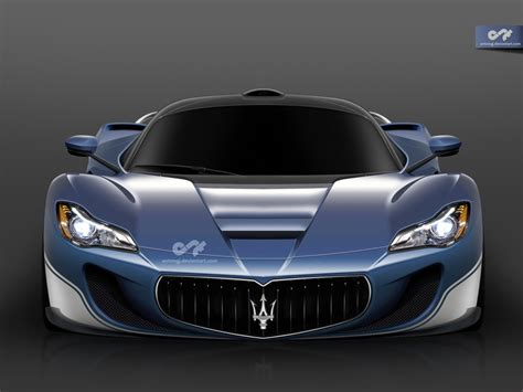 maserati car 2015 ferrari laferrari based maserati lamaserati rendered