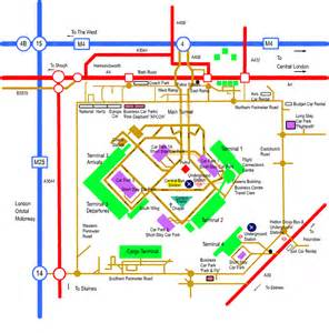 Directions To Airport Image Gallery Lhr Map