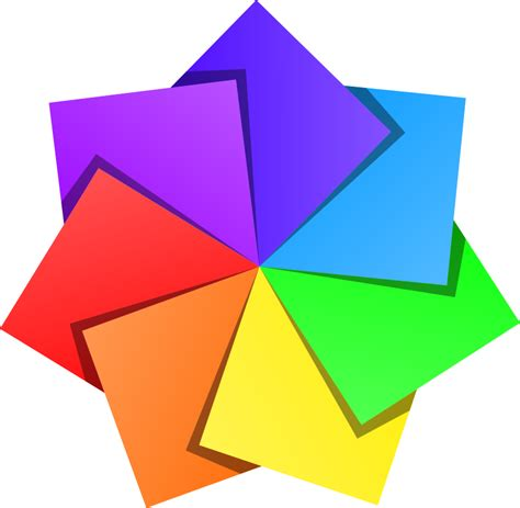 Collor Syari clipart color 2