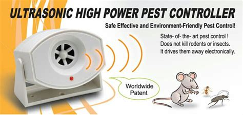 High Power Mouse Repeller Pengusir Tikus Ultra Sonic 150 Db ultrasonic pest controller pest repeller rat repeller mouse repeller mice repeller la 1612