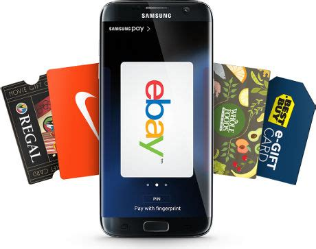Reward Gift Cards - samsung pay hands out us 30 gift cards to s7 users nfc world