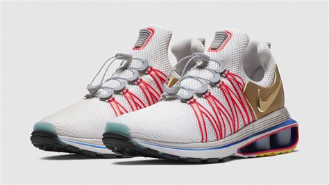 nike sneaker release a brief history of the nike shox line weartesters