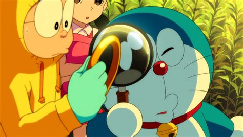 Ring Doraemon review doraemon the nobita s great